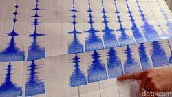 Efek Gempa 7.0 SR di Lombok Terasa Hingga Makassar