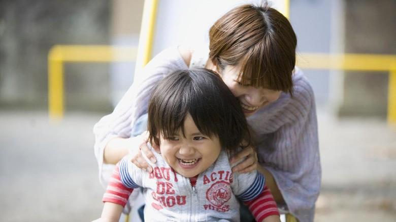 Karena Anak Kita Nggak Butuh Ibu yang Sempurna.../ Foto: thinkstock