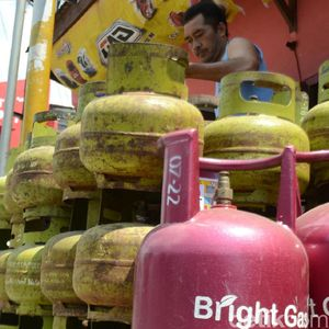 Pertamina Jual Elpiji 3 Kg Non Subsidi 1 Juli