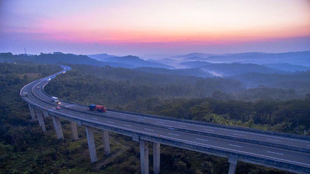 Tol Yogya-Bawen Bakal Melintas di Atas Selokan Mataram