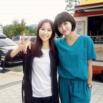 Kisal Viral Yannie Kim, Wanita Indonesia yang Eksis di Drama Korea