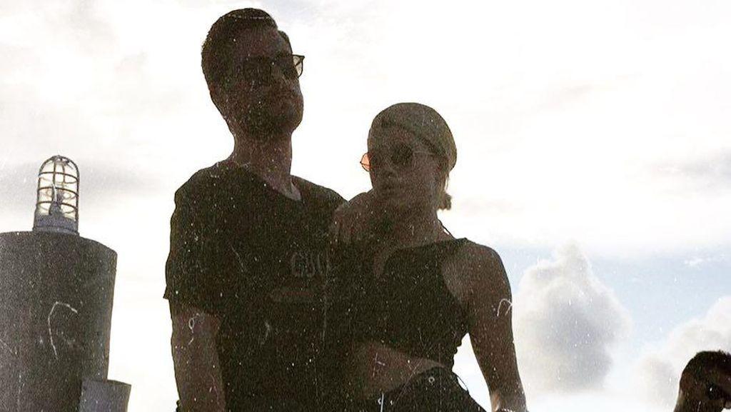 Scott Disick dan Sofia Richie Putus