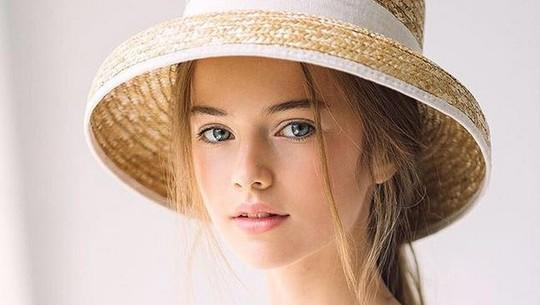 Bukan Thylane Blondeau, Inilah Gadis Tercantik di Dunia Sekarang