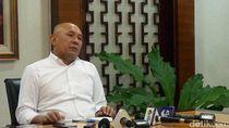 Soal Orang Teriak di Depan Jokowi Saat Acara IPM, Ini Kata Istana