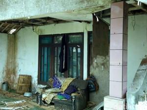 Ini Tempat Preman Kampung Sukabumi Hamili Anak Kandung