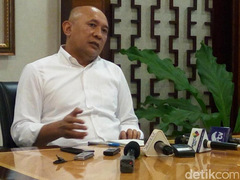 Amien Rais Tuding Rezim Jokowi Bangkitkan PKI, Istana: Ngawur!