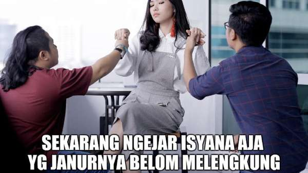 10 Meme Editorial detikHOT Paling Hits