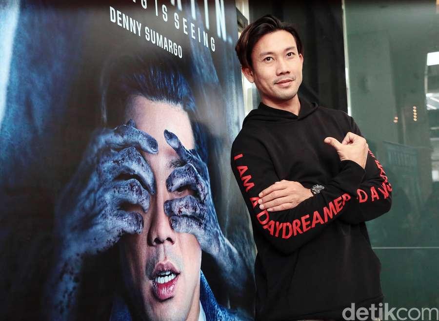 Denny Sumargo, Cool Banget Sih!