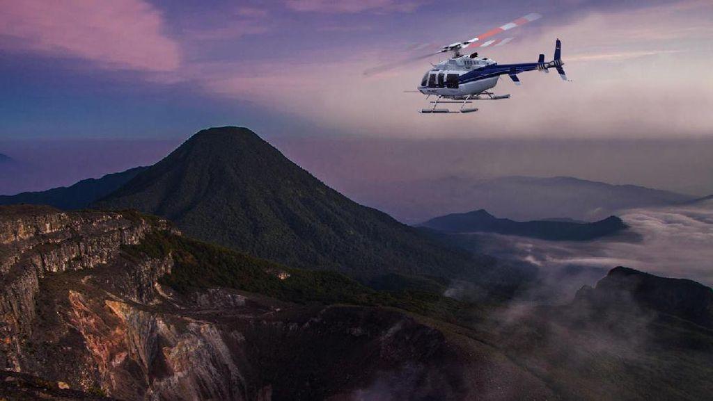 Helikopter Militer Jatuh di Kolombia, 9 Tentara Dipastikan Tewas