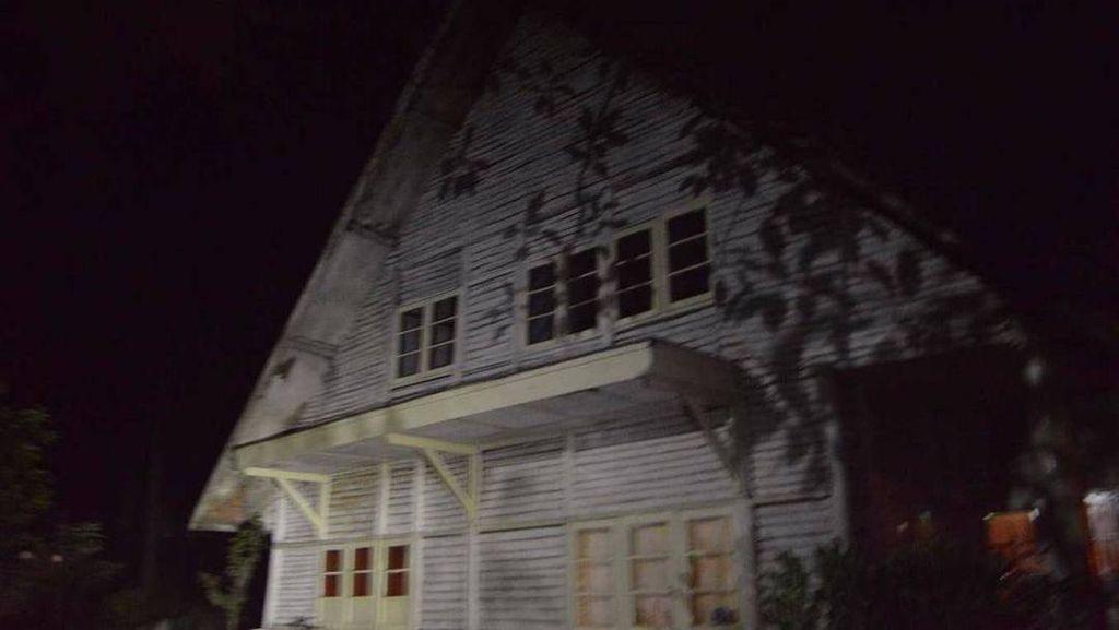 Cerita Horor dari Rumah Tempat Lokasi Syuting Film Pengabdi Setan