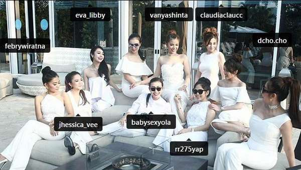 Pilih Girl Squad atau Geng Arisan Perfect 2 Bella Shofie?