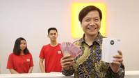 Jadi Bahan Lelucon, Lei Jun Beberkan Arti Nama Xiaomi