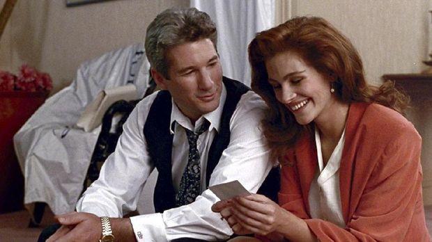 Salah satu cuplikan dalam film 'Pretty Woman' (1990).