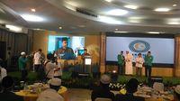 Milad ke-18, Parmusi Bicara Pancasila dan Syariat Islam