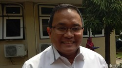 Pilgub Sumsel 2018, Dodi Reza Alex Tunggu Arahan Golkar