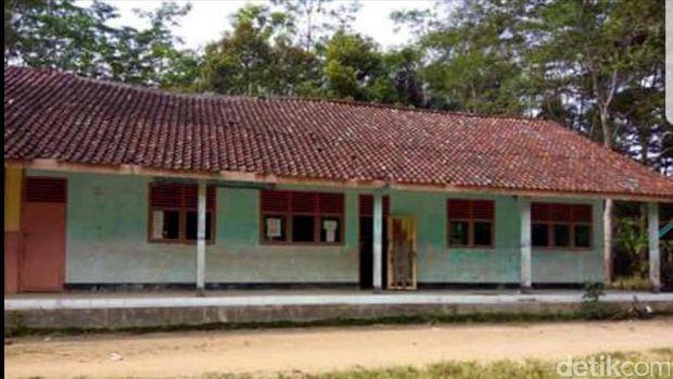 Bangunan SDN Jaya Mekar
