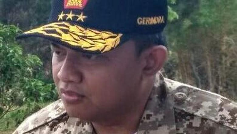 Wanbin: Gerindra Gabung ke Jokowi Sama dengan Gali Kubur Sendiri!