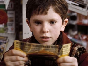 Karakter Charlie di Buku Charlie and the Chocolate Factory Berkulit Hitam?