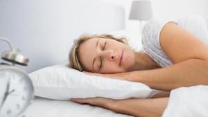 Tidur Lebih Nyenyak untuk Hari yang Lebih Bersemangat