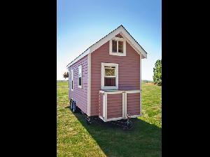 Tiny House, Rumah Mungil yang Sedang Tren di Negara Maju