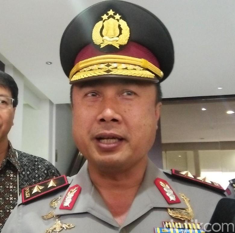Polda Jabar Waspadai Enam Daerah Rawan Bencana
