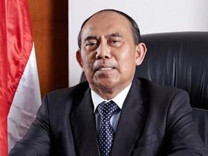 Ini Djaali, Rektor UNJ yang Dicopot karena Kasus Plagiat Disertasi