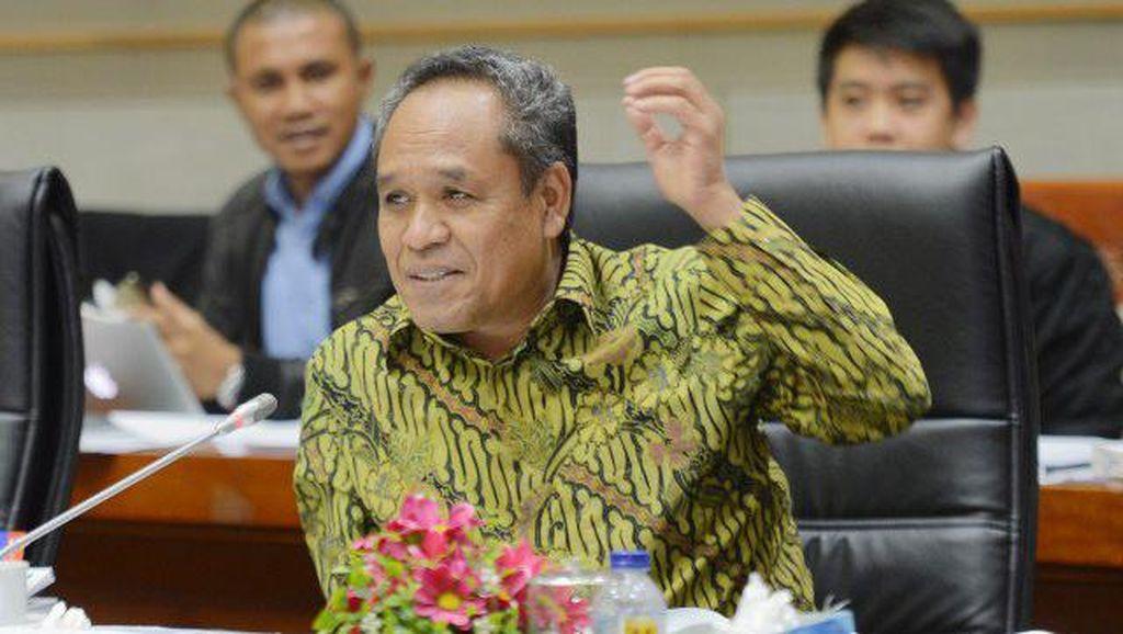 PD Minta Jaksa Lacak Jejak Tersangka Kasus Jiwasraya di Kantor Staf Presiden