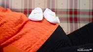 Kisah Ibu yang Merasa Bersalah Setelah Mengalami Keguguran