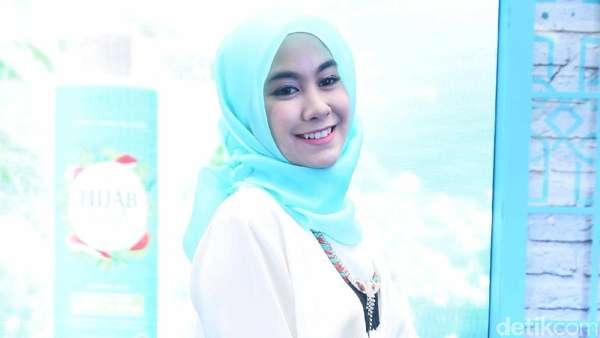 Jarang Nongol di TV, Apa Kabar Anisa Rahma?