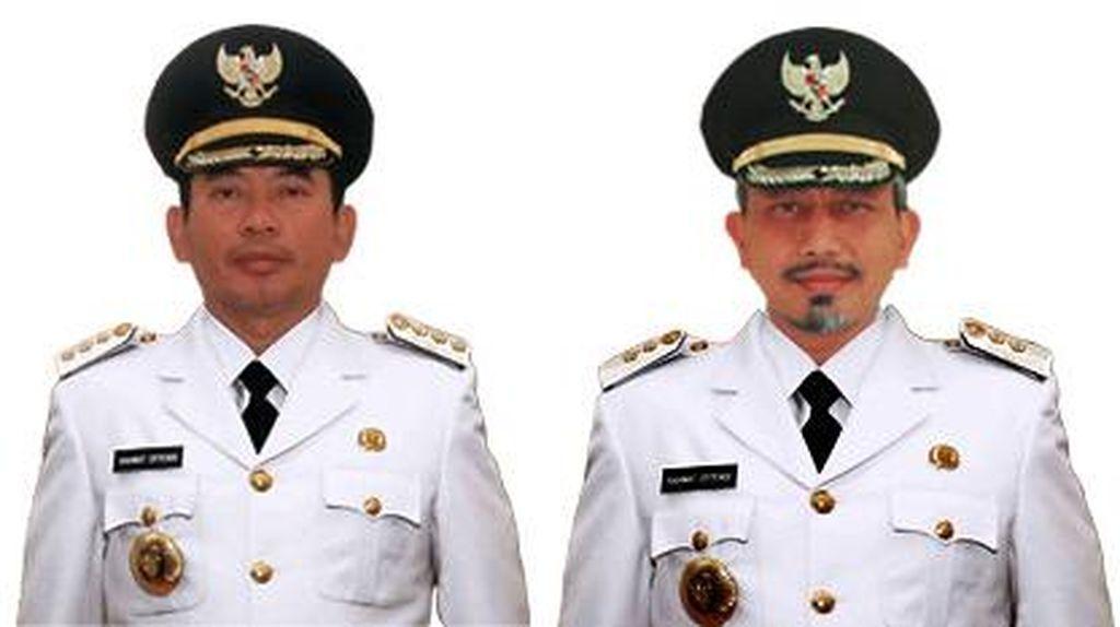 Survei Median: Rahmat Effendi-Ahmad Syaikhu Pasangan Harapan Warga