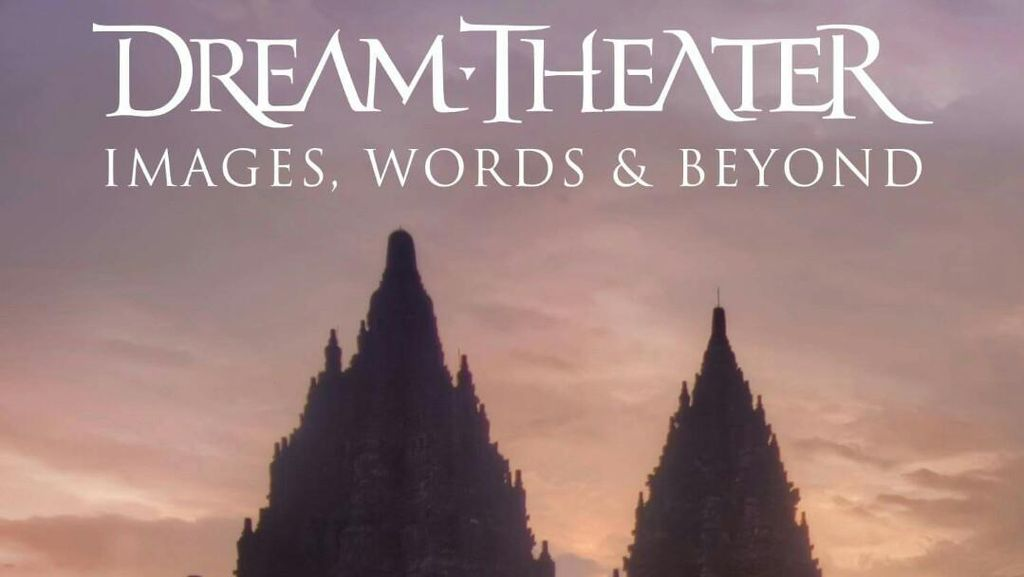 Arkeolog Indonesia Protes Keras Konser Dream Theater di Prambanan