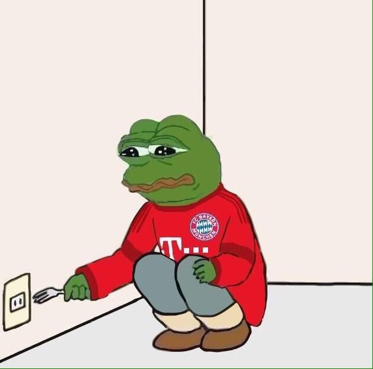 Ditabok Psg 3 0 Bayern Munich Jadi Bahan Olok Olok