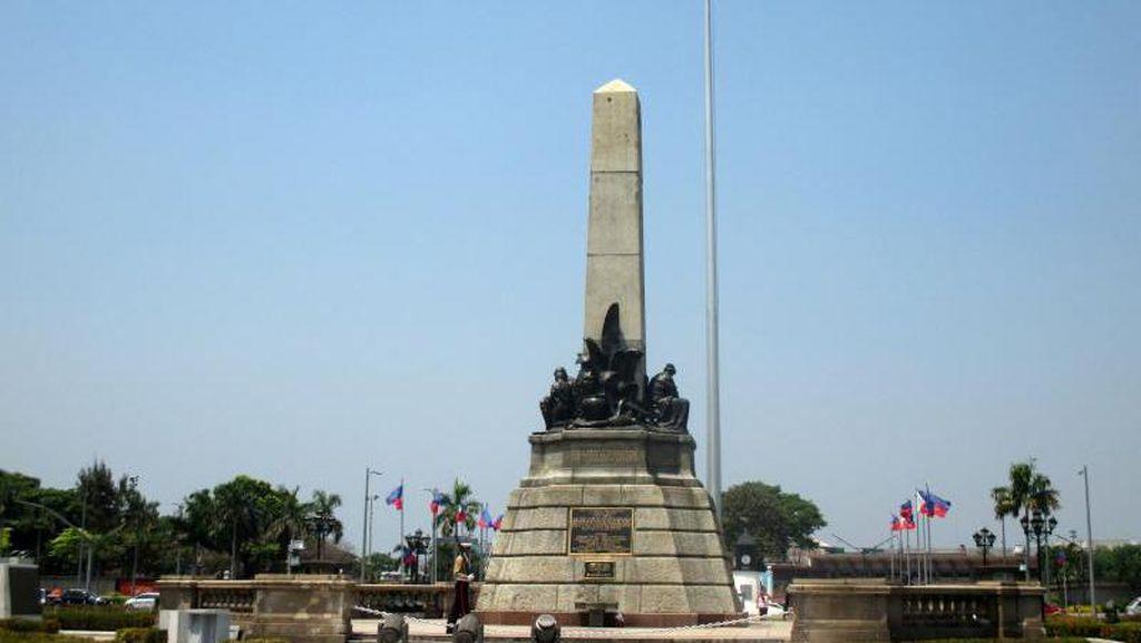 Ini Beda dan Kesamaan Antara Bahasa Negara Filipina dengan Indonesia