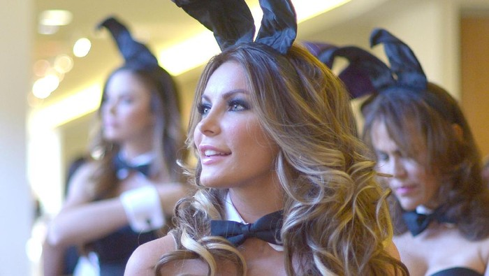 Foto: Charley Gallay/Getty Images for Playboy