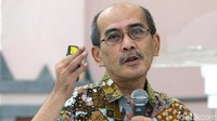 Faisal Basri Serang Luhut, Kemenko Marves: Manusia Ada Batas Kesabaran!