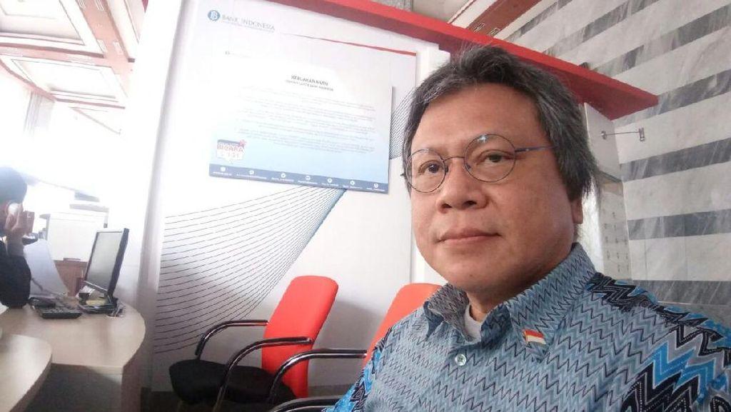 Pesawat Kepresidenan Dicat Ulang, Alvin Lie Ungkap Kisaran Biayanya