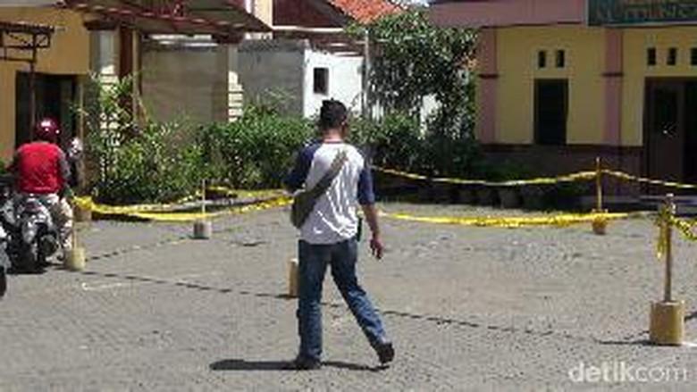 Kronologi Penembakan Oknum Polisi yang Tewaskan 1 Orang di Tegal