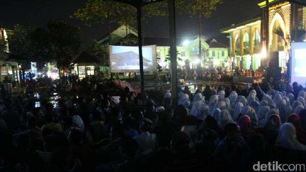 MUI dan Forpimda Kabupaten Blitar Ajak Nobar Film G30S/PKI