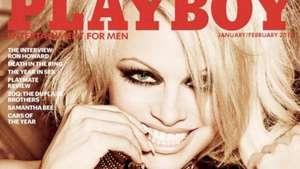Pamela Anderson Berotot
