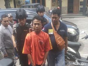 Pelaku Pembacokan Satu Keluarga di Ngawi Berhasil Ditangkap