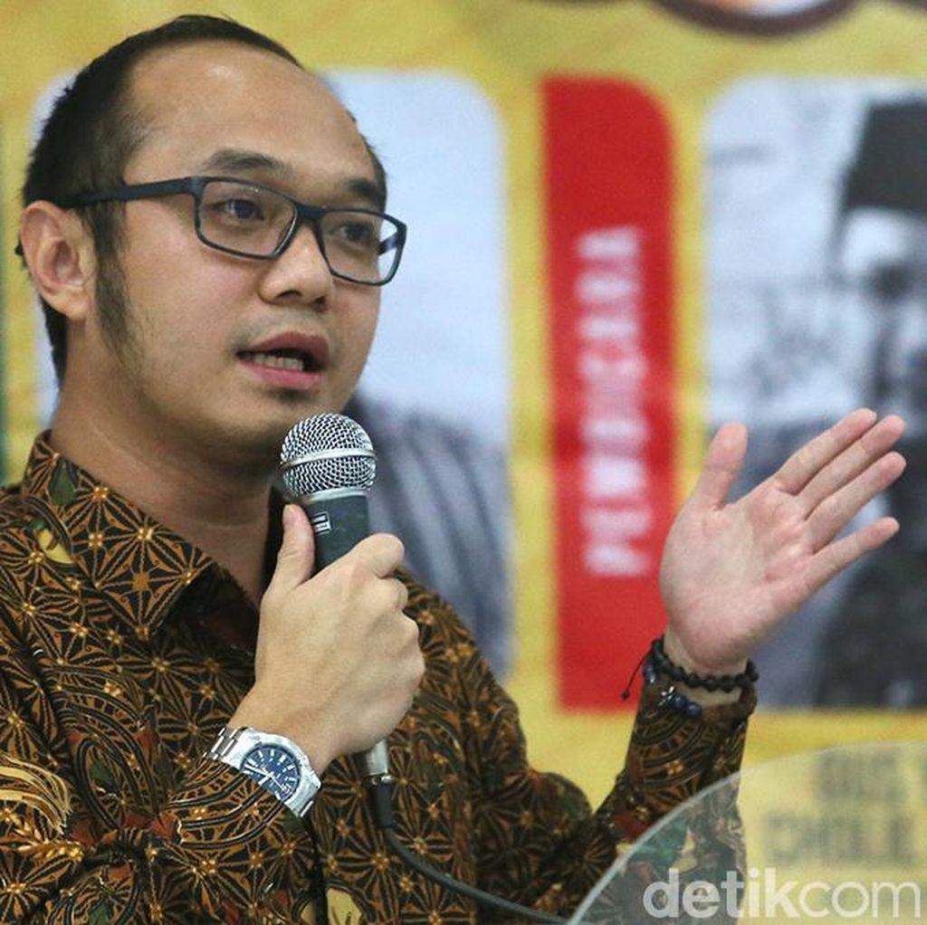 Diteror Usai Quick Count Pilpres, Yunarto Wijaya: Ini Mainan Provokator