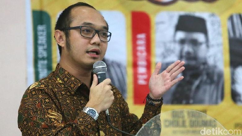 Koalisi Jokowi Dinilai Tolak Parpol Baru Ikut Gabung karena Jatah Menteri