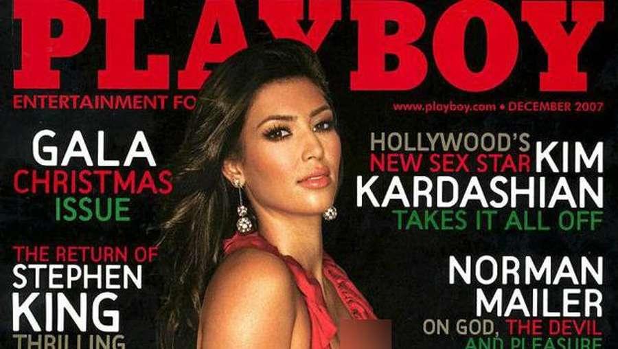 Marilyn Monroe hingga Pamela Anderson! Deretan Cover Ikonik Playboy