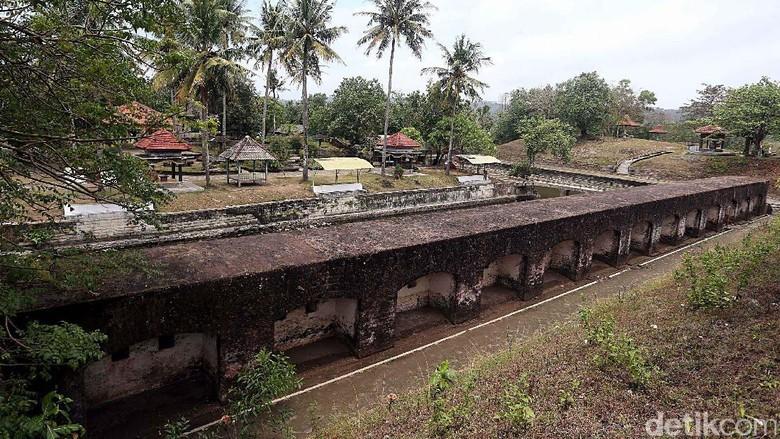 9 Tempat Wisata di Cilacap yang Wajib Dikunjungi kala Liburan/Foto: Rengga Sancaya