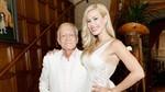 Ini Dia Foto Pernikahan Bos Playboy