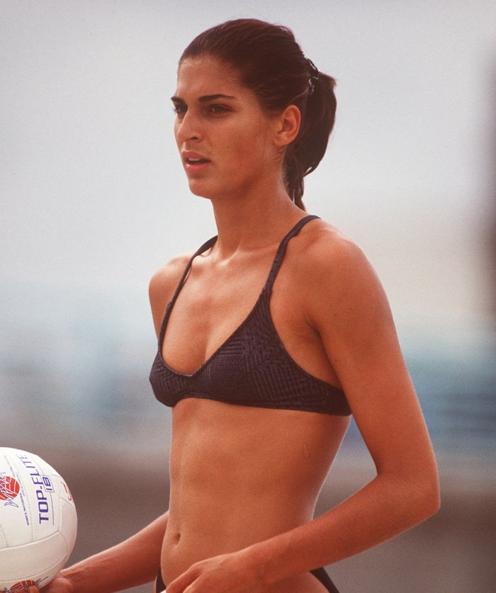 Volleyball Playboy - Not Adults Video