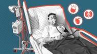 Penyakit Novanto: Vertigo, Gangguan Ginjal dan Jantung