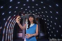 Kelahiran Ponsel Selfie 24 Megapixel Vivo V7+