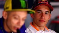 Rossi: Motor Honda Kompetitif Kok, Cuma Kesulitan Tanpa Marquez