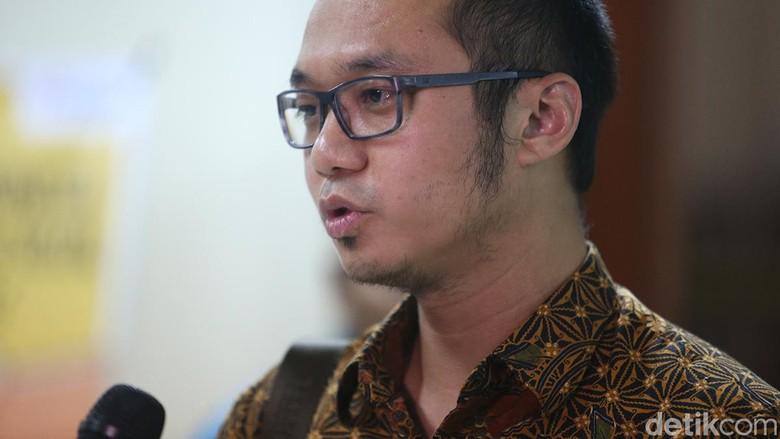 Cerita Saksi Diminta Kivlan Zen Eksekusi Yunarto Wijaya
